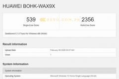 Huawei-MateBook-D-15-Geekbench-benchmark-scores-review-Revu-Philippines
