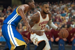 NBA 2K17 screenshot 7