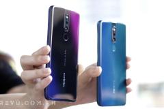 OPPO F11 Pro camera price specs via Revu Philippines