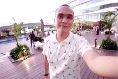 OPPO F3 sample selfie 2