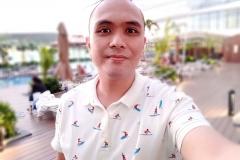 OPPO F3 sample selfie 3