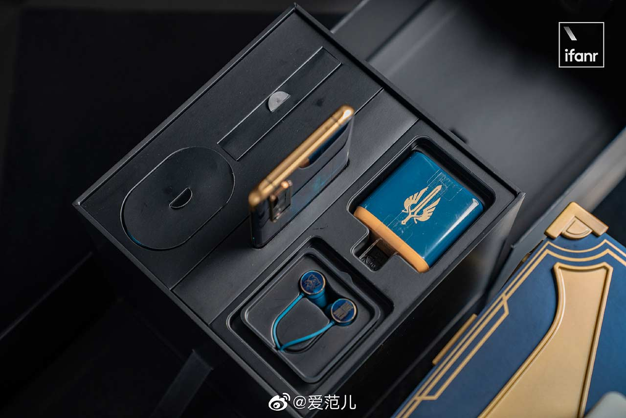 OPPO Find X2, OPPO Watch League of Legends: Unboxing ...