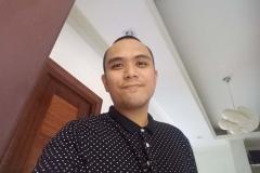 Samsung Galaxy J2 Prime sample selfie photo