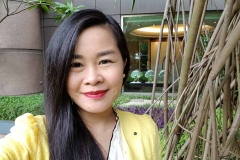 Samsung Galaxy Note 8 sample outdoor selfie_Revu Philippines