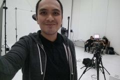 Sony Xperia XA1 sample selfie