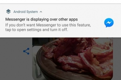 Sony Xperia XZ Premium Android Oreo screenshot_Revu Philippines f