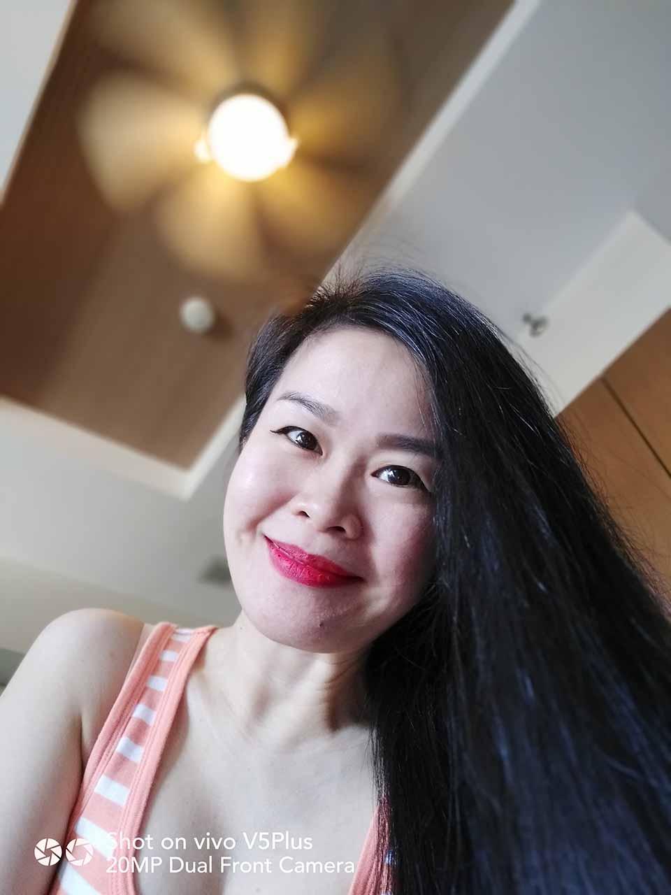 vivo v5 plus review selfie superstar rev philippines. Black Bedroom Furniture Sets. Home Design Ideas
