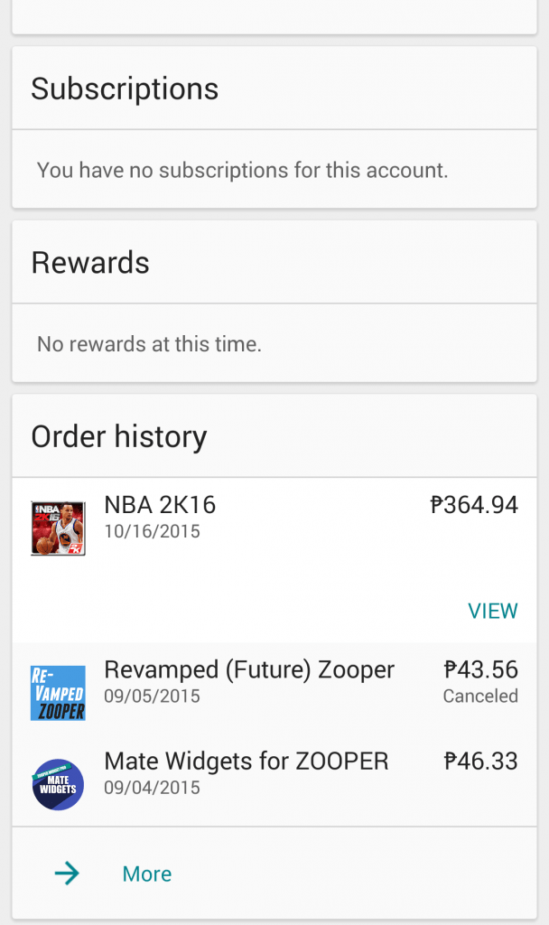 Google Play Store refund (4)