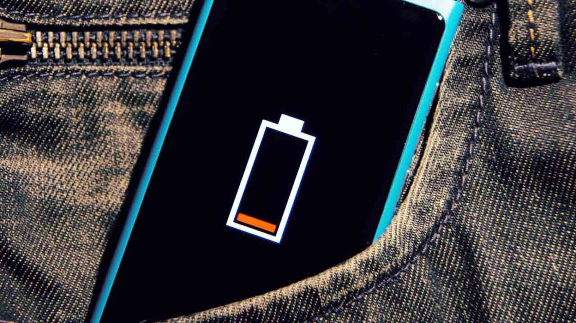 Smartphone battery by PricePony