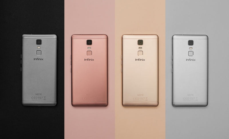 Image result for Infinix Hot 4 Pro