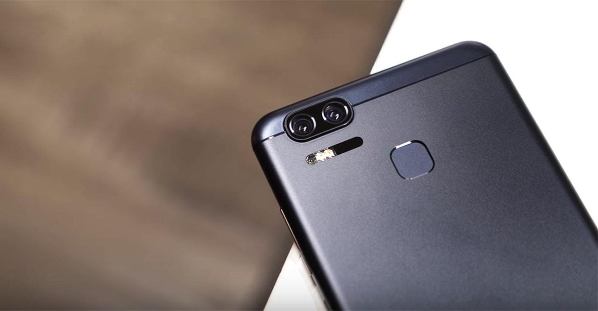 ASUS ZenFone 3 Zoom price revealed in China