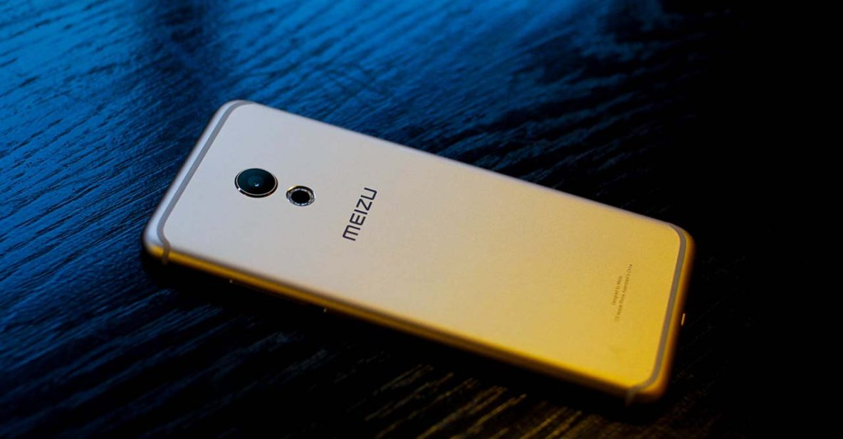 Meizu Pro 6 Plus launching in the Philippines