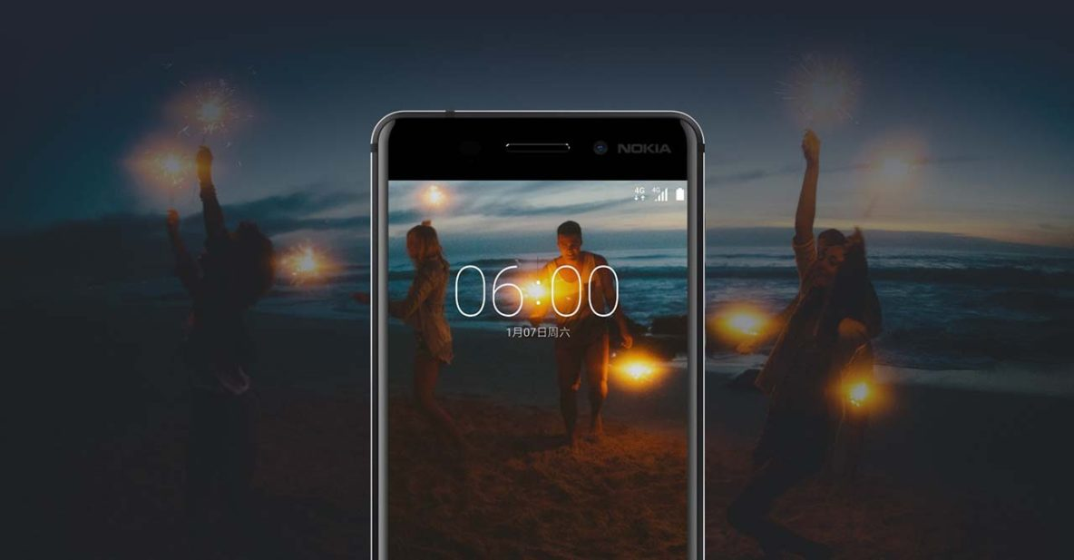 Nokia 6 available Philippines