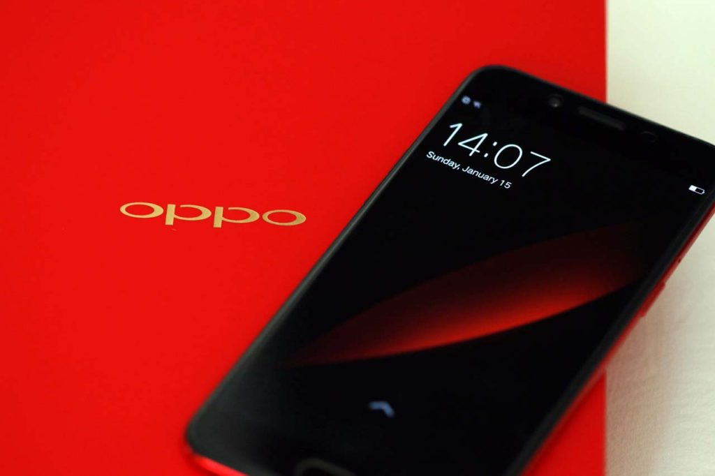 OPPO R9s New Year Anniversary edition specs, price, and preview
