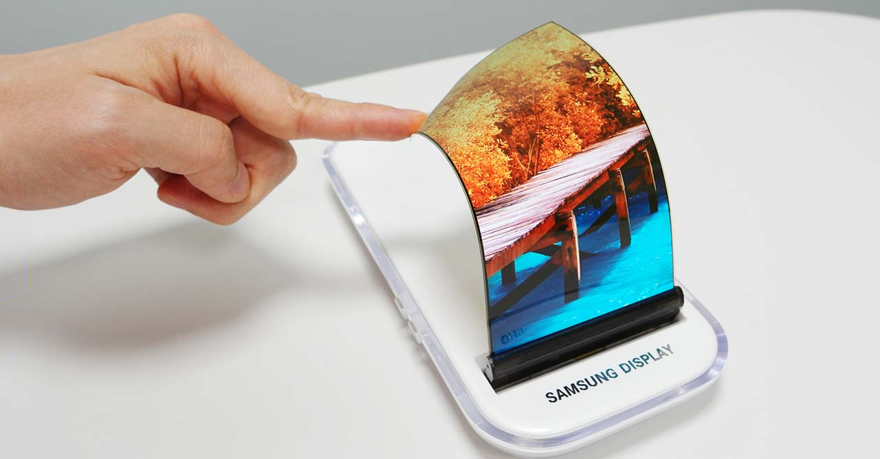 Samsung to show off foldable smartphone at MWC 2017?
