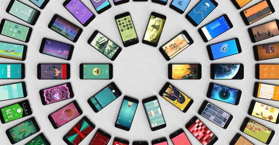 Smartphones on Revu Philippines