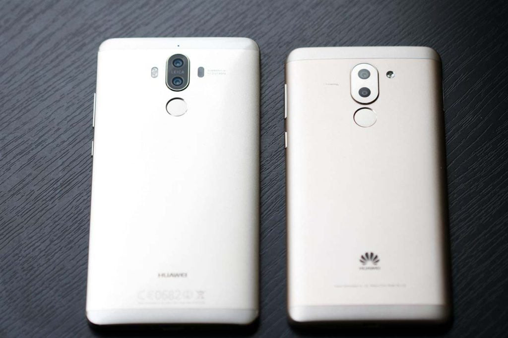 Huawei GR5 2017 or Honor 6x specs, price, and initial review; here with the Huawei Mate 9