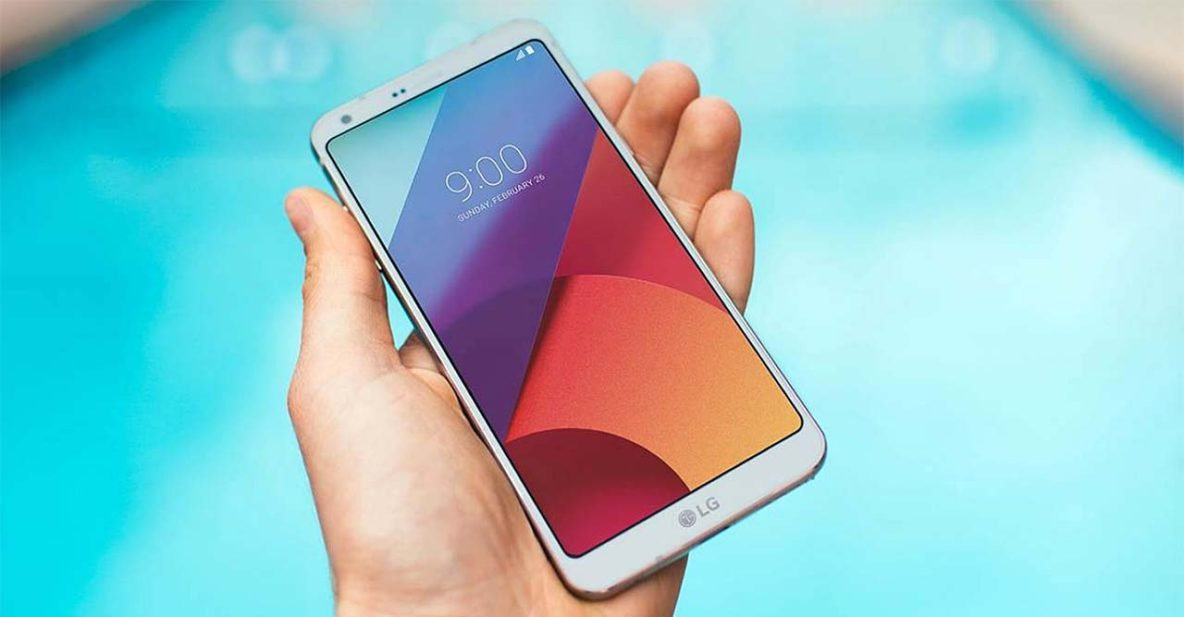 LG G6 specs, price, and availability_MWC 2017