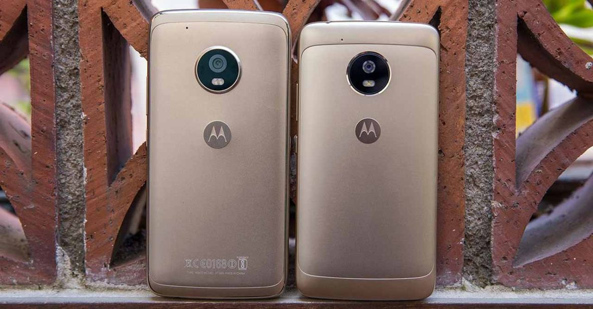 Moto G5 and G5 Plus specs, price, and video_Philippines