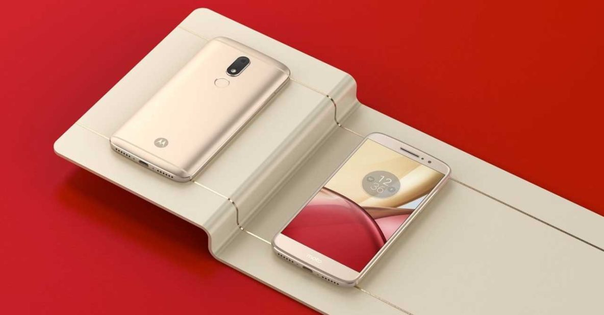 Motorola Moto M price, specs, and availability in the Philippines