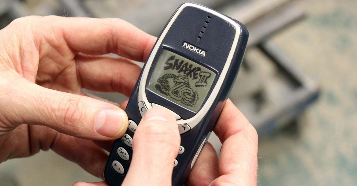 Nokia 3310 to get a relaunch at MWC 2017?