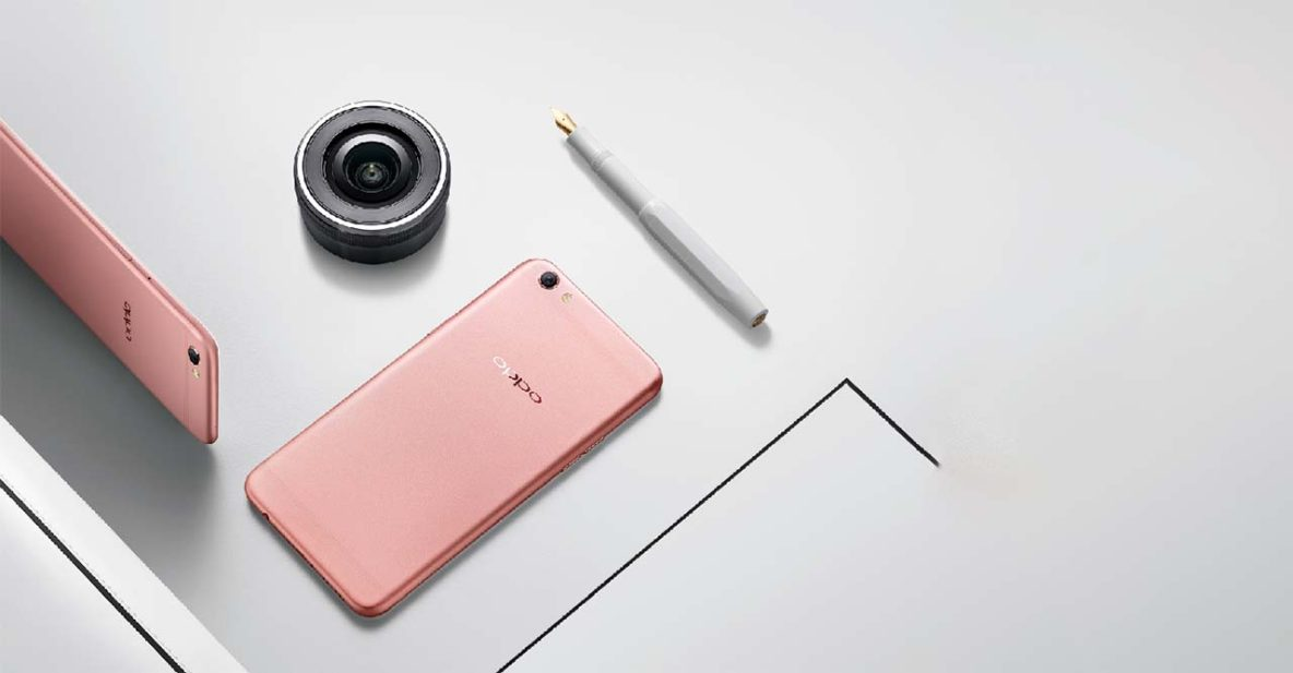 OPPO 5x dual camera zoom_MWC 2017_Philippines