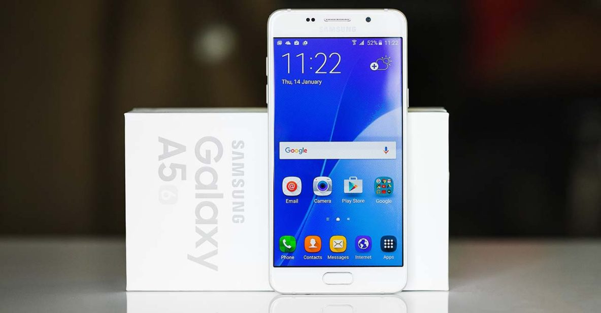 Samsung Galaxy A5 2016 sale or price drop on Lazada Philippines