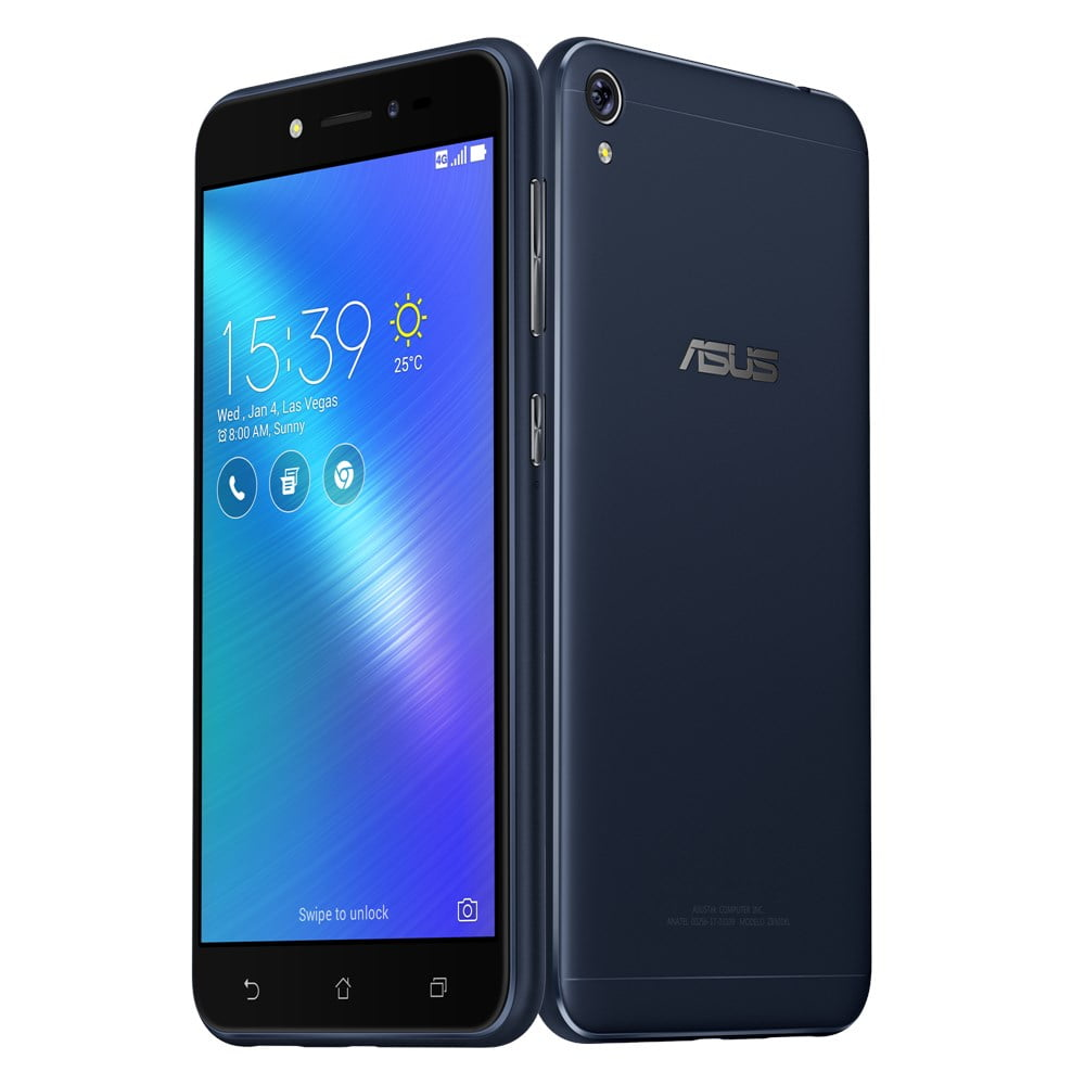 Asus Zenfone Live Specs Price And Availability Rev 252