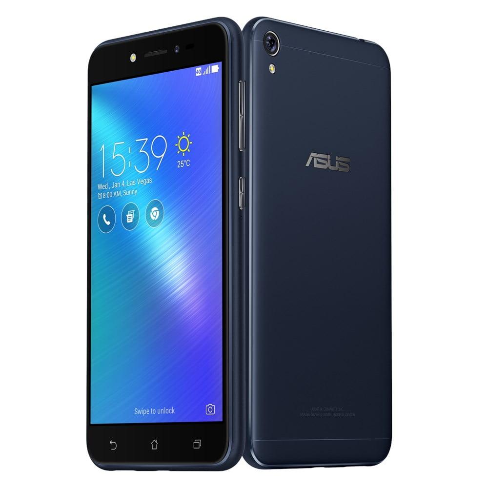 ASUS ZenFone Live specs, price, and availability -- Revü ...