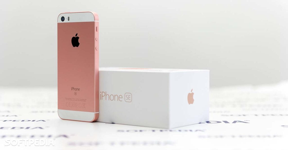 Apple iPhone SE specs, price_Philippines