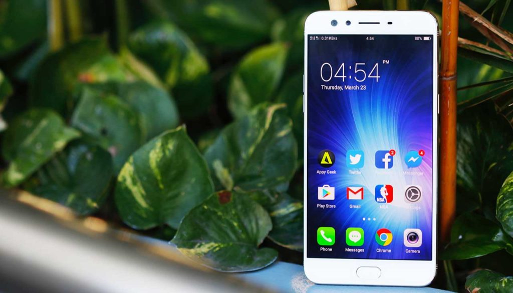 OPPO F3 Plus review, specs, price in the Philippines