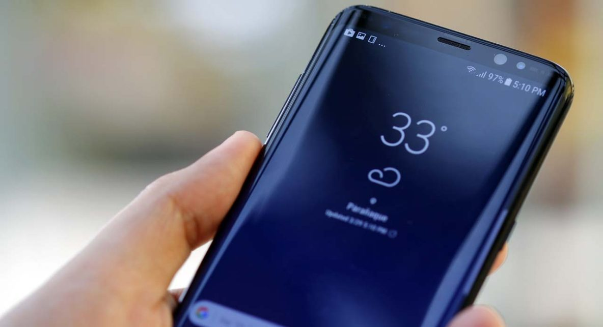 Samsung Galaxy S8 initial review, specs, price_Philippines