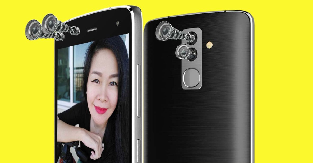 Alcatel Flash 2017 specs, price, and availability_Philippines