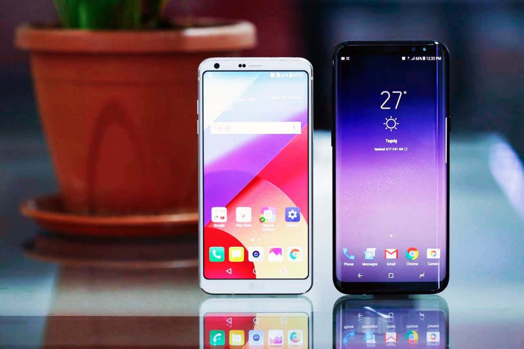 LG G6 review, price, specs_Philippines