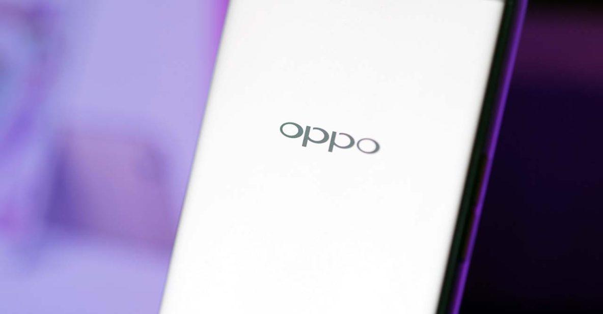 OPPO selfie expert phone logo_Philippines