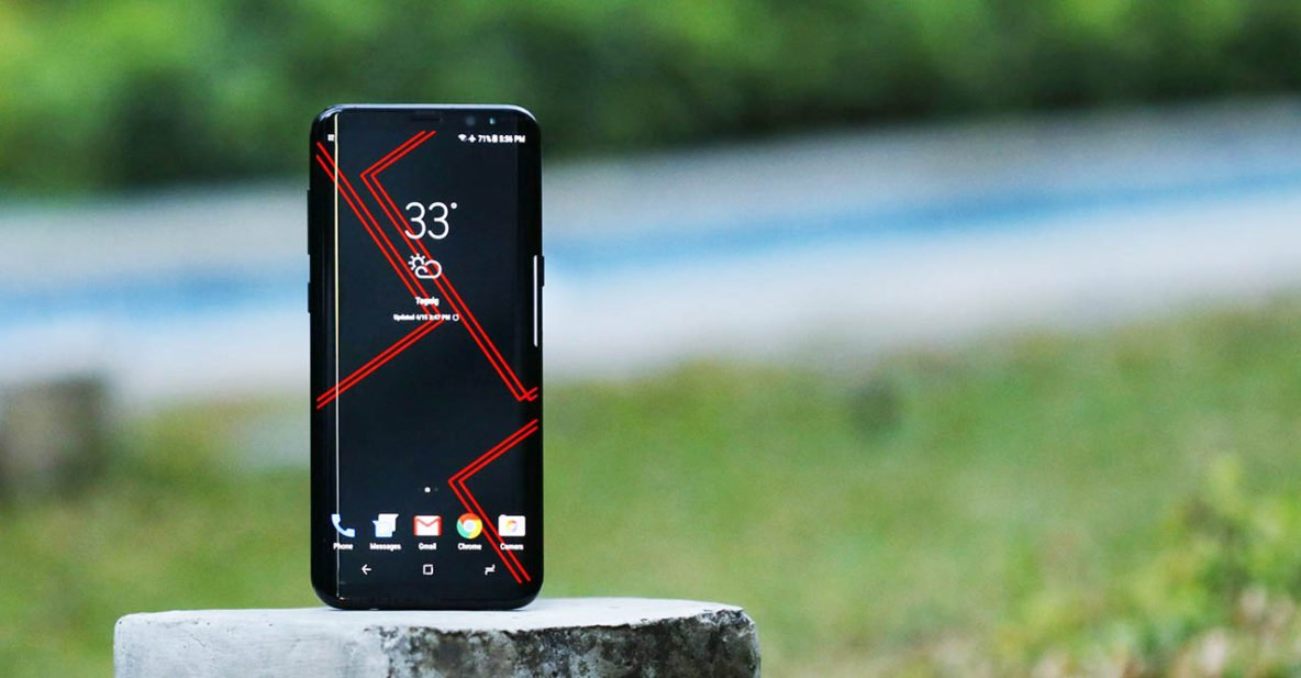 Samsung Galaxy S8 Plus review, specs, price_Philippines