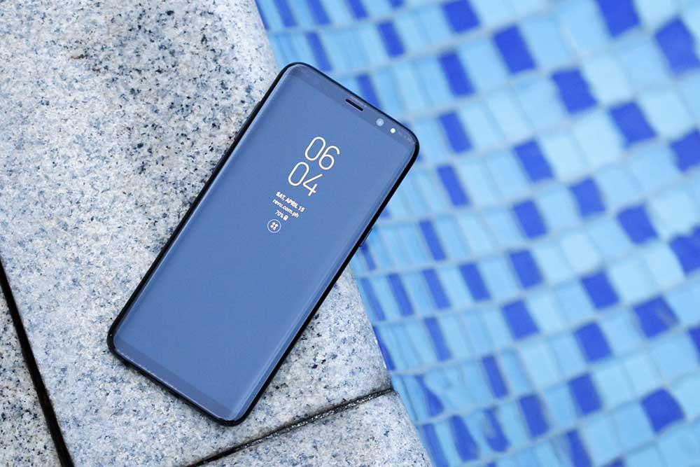 Samsung Galaxy S8 Plus review, specs, price_Philippines