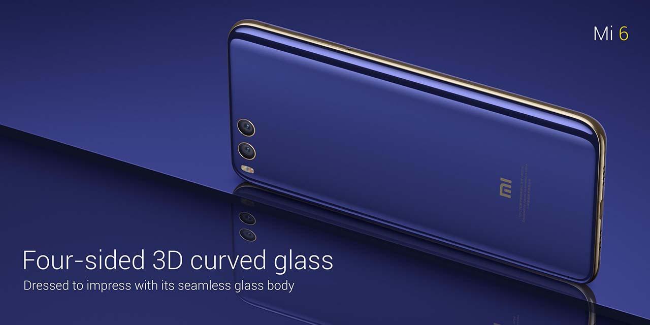 Xiaomi Mi 6 price and specs_Philippines