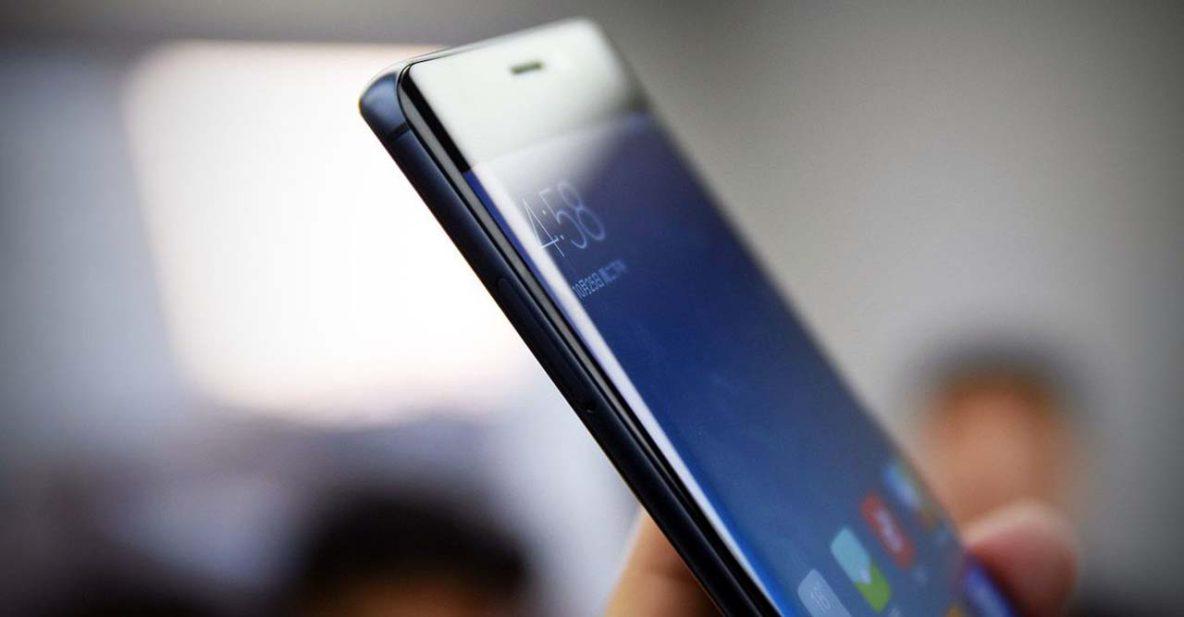Xiaomi Mi Note 2 for Mi Note 3_Philippines