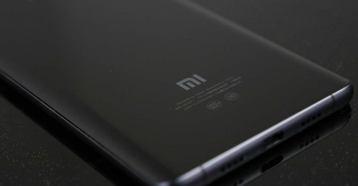 Xiaomi Mi logo for Mi 6_Philippines