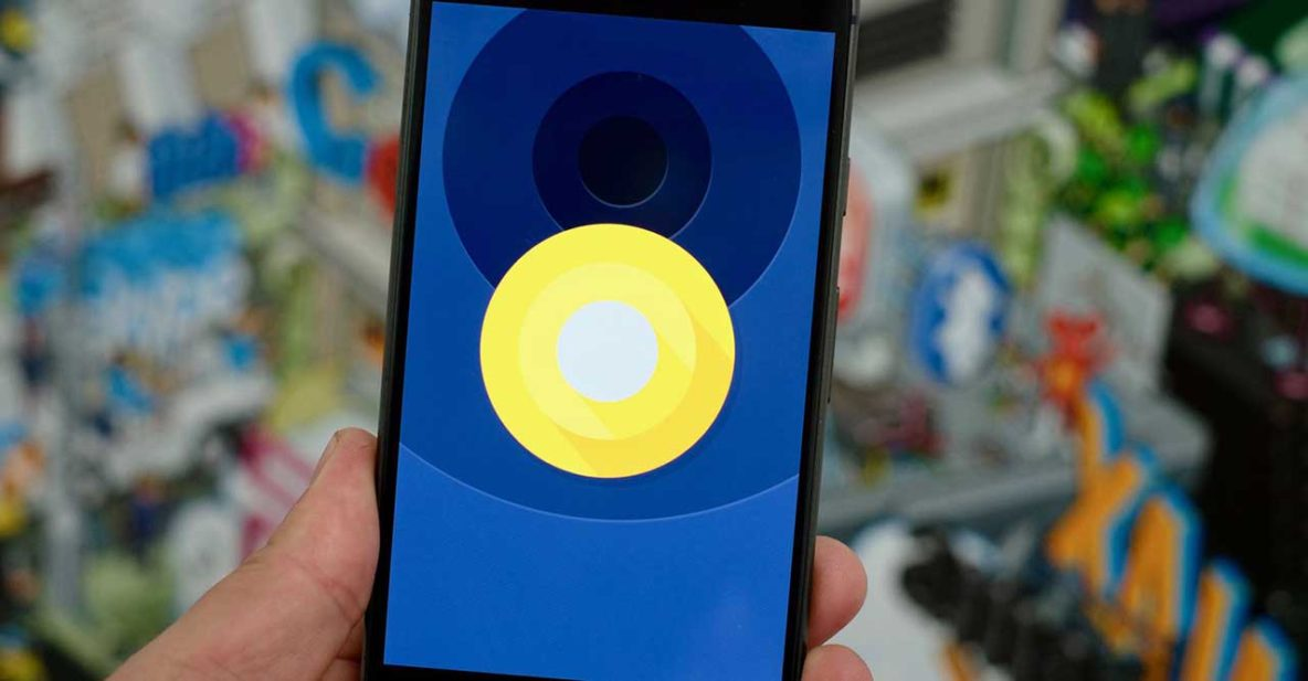 Android O by CNET on Revu Philippines