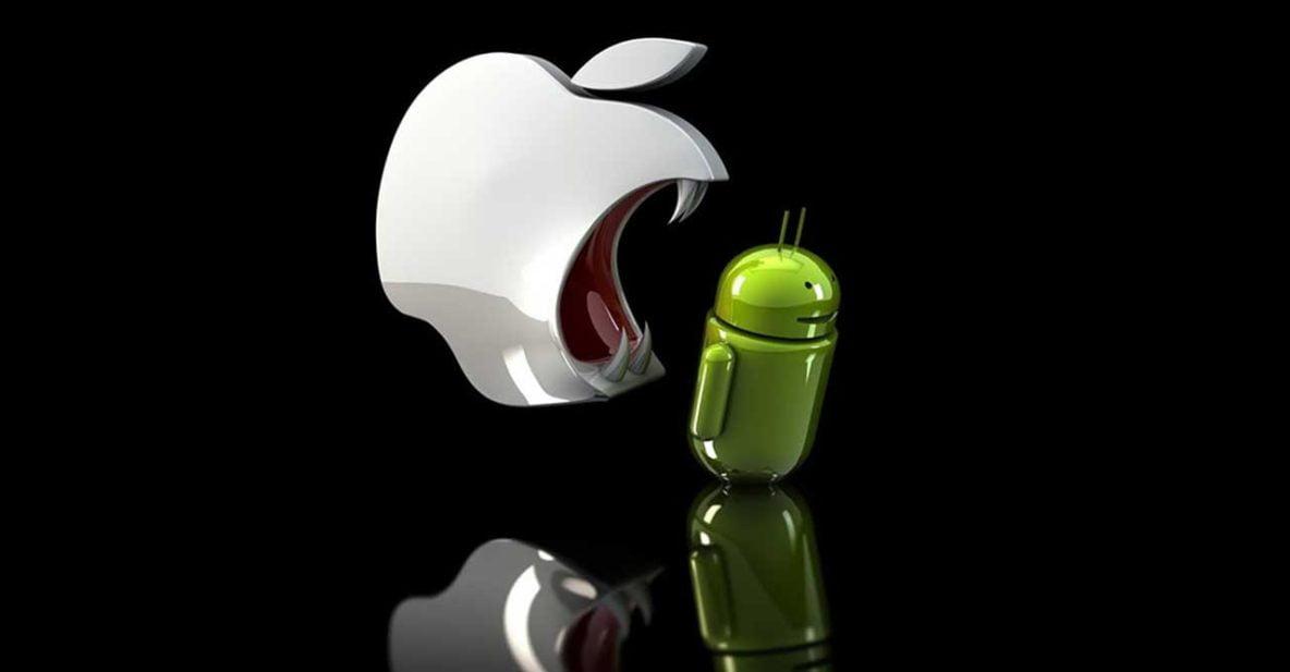 Apple iOS vs Android_Revu Philippines