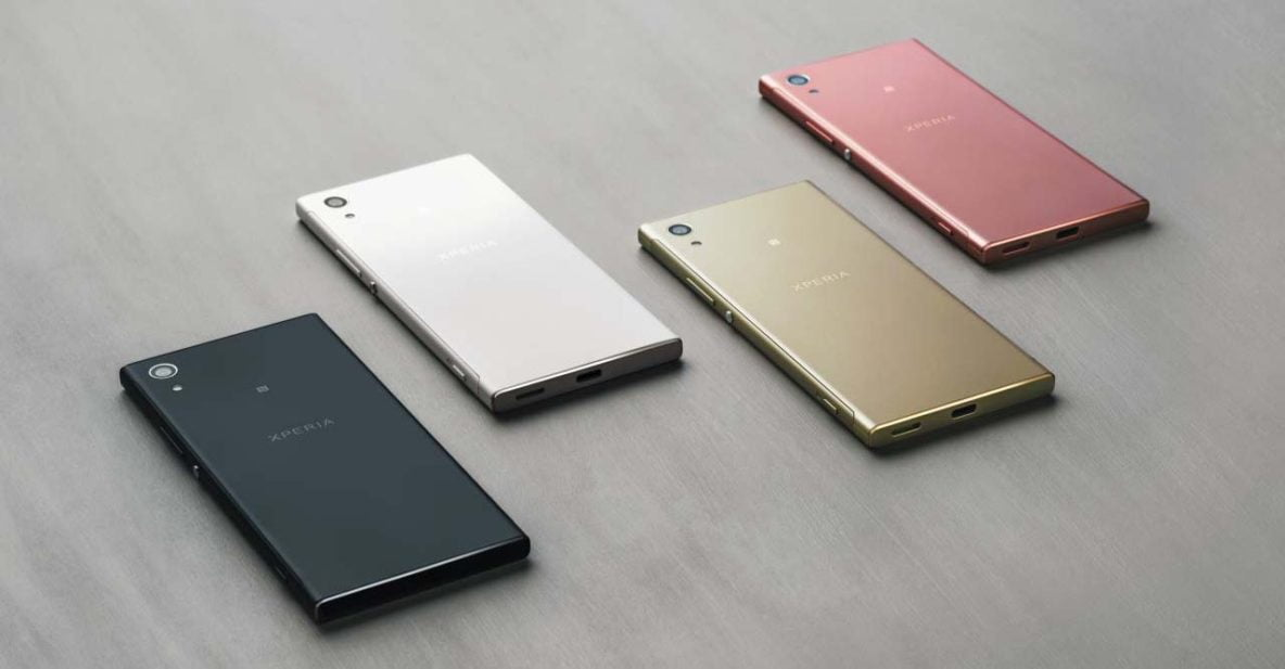 Sony Xperia XA1 price and specs_Revu Philippines
