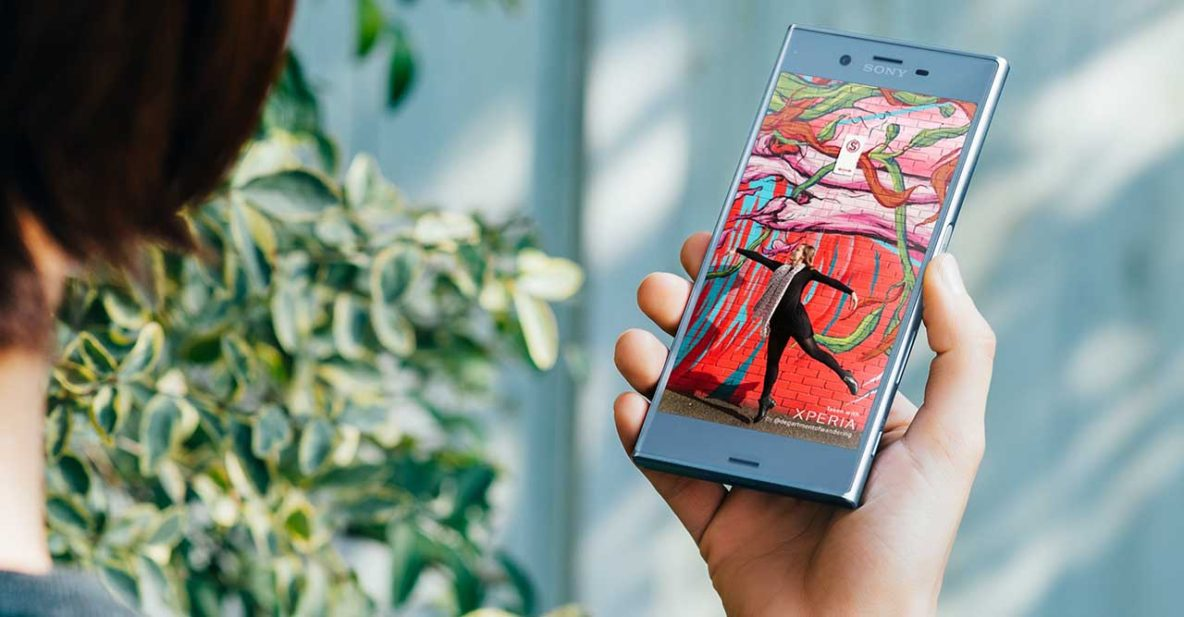 Sony Xperia XZs price and specs in the Philippines