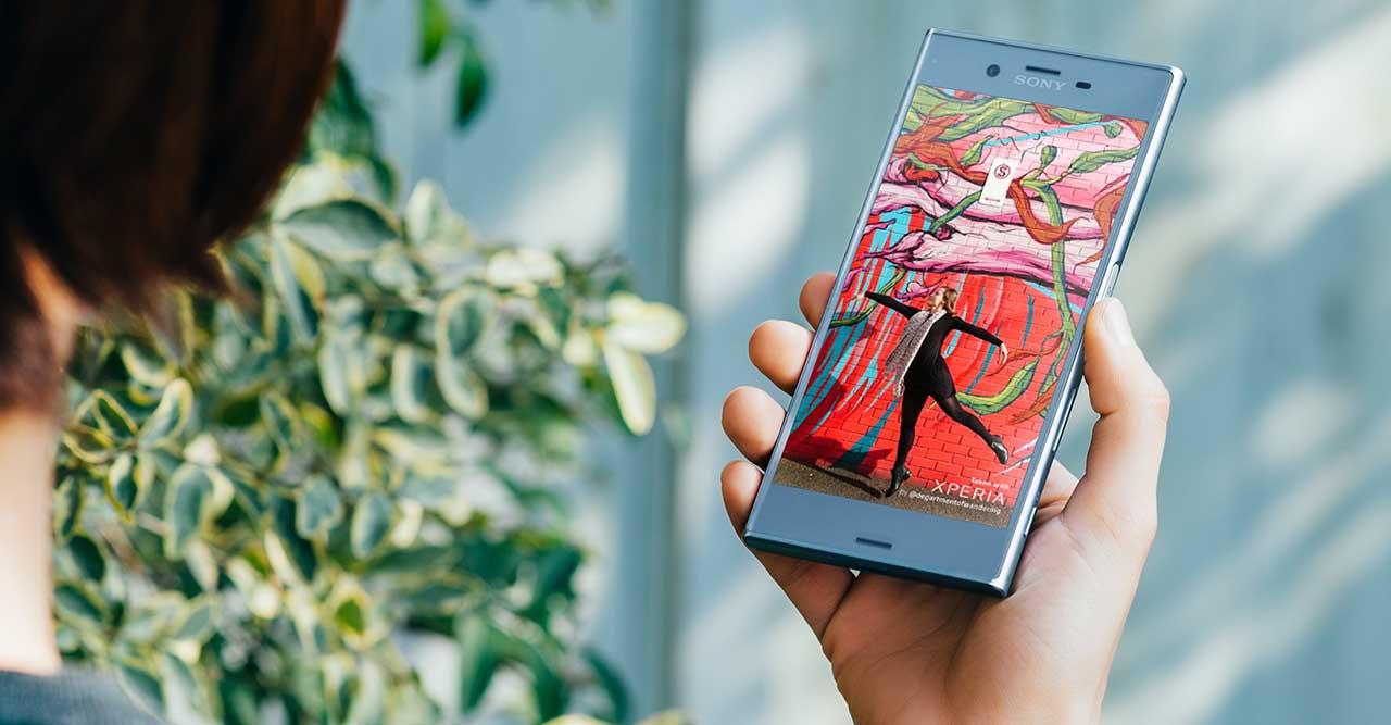 Sony Xperia XZs with slow-motion camera drops in PH - revü