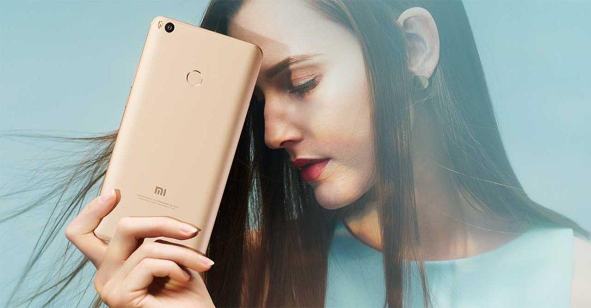 Xiaomi Mi Max 2 price, specs_Revu Philippines