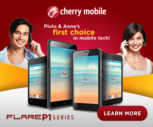 Cherry Mobile rectangle 300 x 250