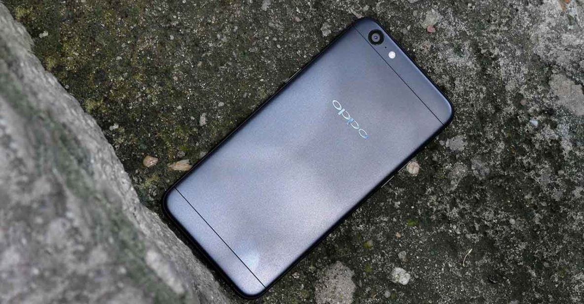 OPPO A57 F3 Lite price and specs