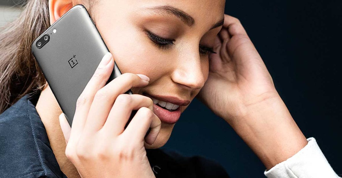 OnePlus 5 price and specs_Revu Philippines