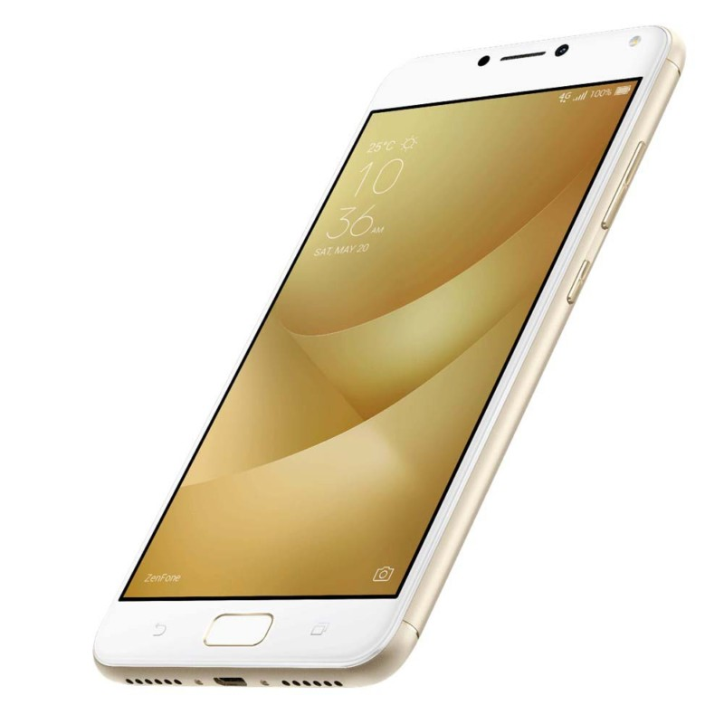 ASUS ZenFone 4 Max ZC554KL Specs Price And Availability